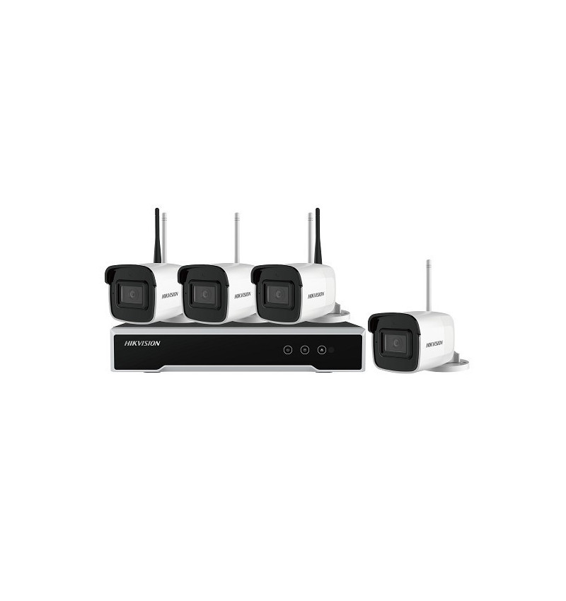 Hikvision Wi-Fi rinkinys NK44W0H-1T(WD)